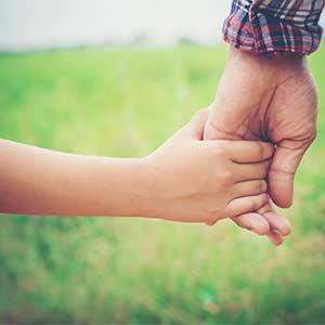 ללמוד לסלוח להורים שלנו - דפנה שם טוב