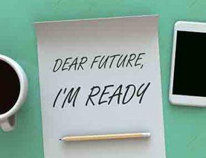 ציפיות עתידיות - דפנה שם טוב