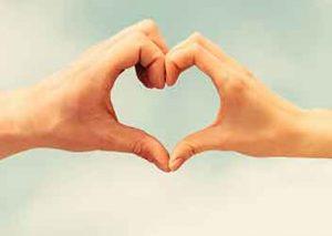 הדרך ללב שלכם